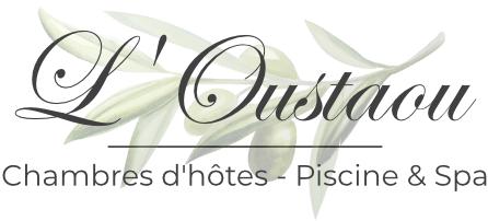 L'Oustaou - Chambres d'hôtes - Piscine & Spa